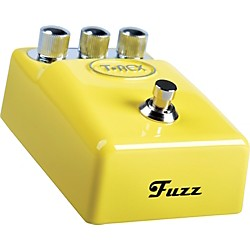 T-Rex Engineering ToneBug Fuzz Guitar Effects Pedal (TONEBUG FUZZ)