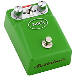 T-Rex Engineering Tonebug Sustainer Guitar Effects Pedal (TONEBUG-SUSTAINER GREEN)