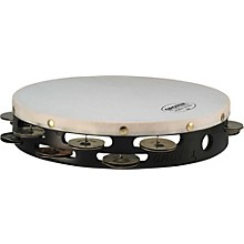 "Grover Pro T2/HS Hybrid Double-Row 10"" Tambourine"