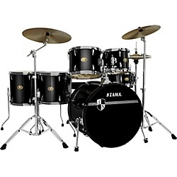 TAMA Imperialstar 6-Piece Drum Set with Cymbals (IS62C-KIT)