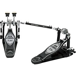 TAMA Iron Cobra Left-handed Power Glide Double Pedal (HP900PSWLN)
