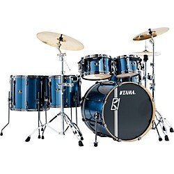 TAMA Superstar SK Hyper-Drive 6-Piece Drum Set (KIT769837)