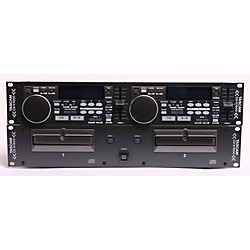 TASCAM CDX1500 Dual CD Player (USED007004 CDX1500)