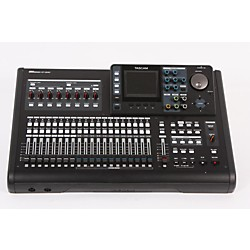 TASCAM DP-32SD Digital 32-Track Portastudio (USED006008 DP-32SD)