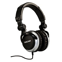 TASCAM Professional Grade Headphones (TH-2000-S)