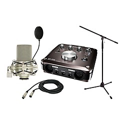 TASCAM US-366 Package (US-366 Package)