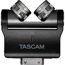 TASCAM iM2x iOS Stereo Microphone (USED004000 iM2X)