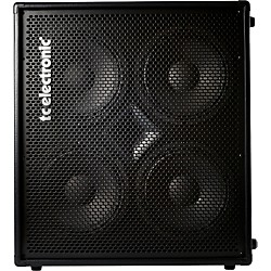 TC Electronic BC410 4x10 Bass Speaker Cabinet (991000007)