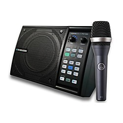 TC Electronic FX150 VoiceSolo with AKG D5 Mic Bundle (FX150VoiceSolo AKG D5 Mic)