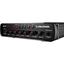 TC Electronic RH450 Bass Amp Head (990000011)