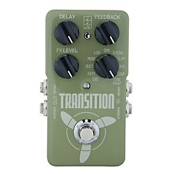 TC Electronic Transition Delay Pedal (960780001)