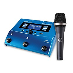 TC Electronic Voicelive Play with AKG D5 Mic Bundle (VoiceLivePlay AKG D5 Mic)