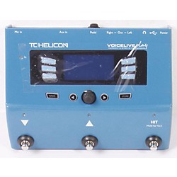 TC Helicon VoiceLive Play (USED006009 996356011)