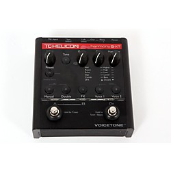 TC Helicon VoiceLive Play GTX Guitar/Vocal Harmony and Effects Pedal (USED005028 996357005)