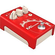 TC Helicon TC Helicon VoiceTone Mic Mechanic 2 Reverb, Delay, & Pitch Correction Pedal