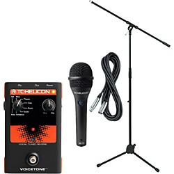 TC Helicon VoiceTone R1 with MP-75 Mic (MP75R1)