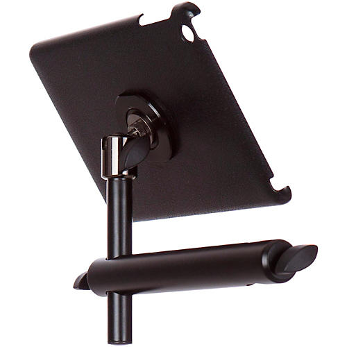 On-Stage Stands TCM9260 Tablet Mounting System with Snap-On Cover for iPad Mini-thumbnail