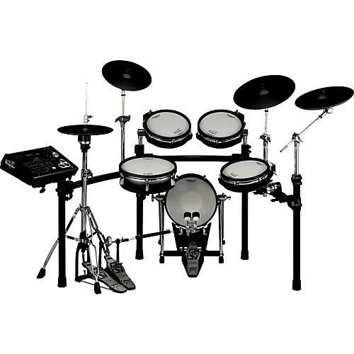 Roland TD-30K V-Pro Series Electronic Drum Kit-thumbnail