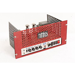 THD BiValve Rack-mounted Guitar Amp Head (USED006001 BIV30R-RED)