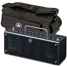 Yamaha THR10C Battery Powered Amp Head with Amp Bag