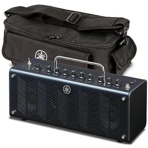 Yamaha THR10C Battery Powered Amp Head with Amp Bag-thumbnail