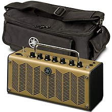 Yamaha THR5A Amp Head and Amp Bag