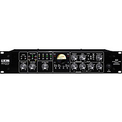 TL Audio Ebony A2 Tube Stereo Processor (23-71033)
