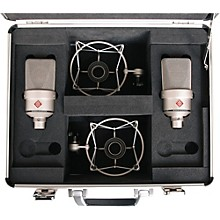 Neumann TLM 103 Anniversary Stereo Microphone Pair