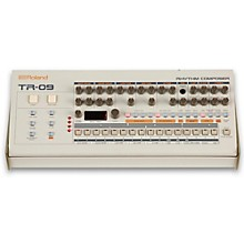 Roland TR-09 Boutique Rhythm Performer