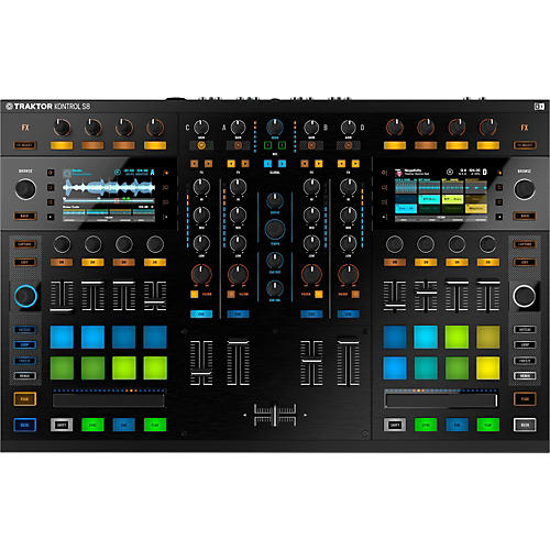 Native Instruments TRAKTOR KONTROL S8-thumbnail