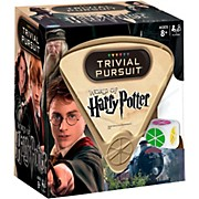 USAOPOLY TRIVIAL PURSUIT: World of HARRY POTTER Edition