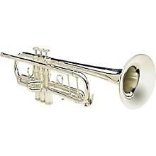 S.E. SHIRES TRQ10S Q-Series Professional Bb Trumpet