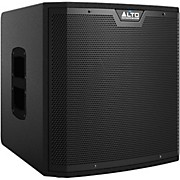 "Alto TS212S 12"" Powered Subwoofer"