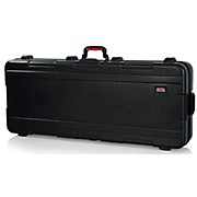 Gator TSA ATA Deep 76-note Keyboard Case with Wheels