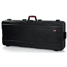 Gator TSA ATA Deep 76-note Keyboard Case with Wheels