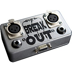 TSoundPro duet BREAKOUT Interface (DBO25)