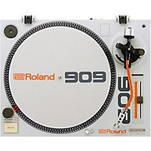 Roland TT-99 3-Speed Direct Drive Turntable