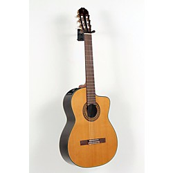 Takamine EC132SC Acoustic-Electric Classical Guitar (USED005012 EC132SC)