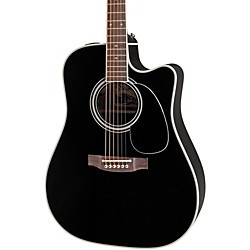Takamine EF341SC Legacy Series Acoustic-Electric Guitar (EF-341SC)