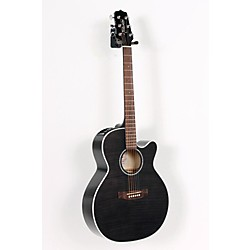 Takamine G NEX Flame Maple EG440CS Acoustic-Electric Guitar (USED007022 EG440CSTCY)