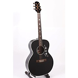 Takamine G Series EG451 Deluxe NEX Mahogany Acoustic-Electric Guitar (USED007003 EG451DLX)