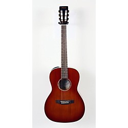 Takamine G Series EG630S New Yorker Acoustic-Electric Guitar (USED005015 EG630S-VV)