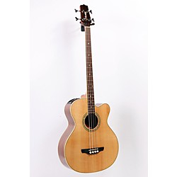 Takamine G Series EGB2S Cutaway Acoustic-Electric Bass (USED005008 EGB2S-N)