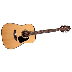 Takamine G Series GD10 Dreadnought Acoustic Guitar (GD10-NS)