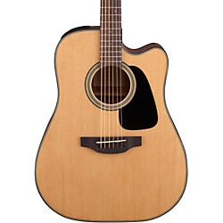 Takamine G Series GD10CE Dreadnought Acoustic-Electric Guitar (GD10CE-NS)