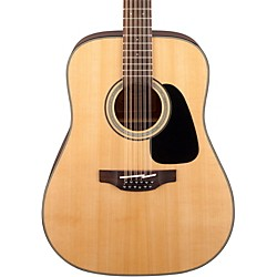 Takamine G Series GD30-12 Dreadnought Solid Top 12-String Acoustic Guitar (GD30-12NAT)