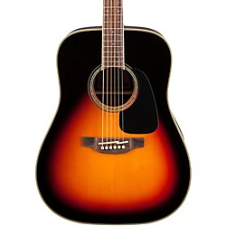 Takamine G Series GD51 Dreadnought Acoustic Guitar (GD51-BSB)