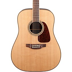 Takamine G Series GD93 Dreadnought Acoustic Guitar (GD93-NAT)