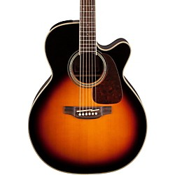 Takamine G Series GN71CE NEX Cutaway Acoustic-Electric Guitar (GN71CE-BSB)
