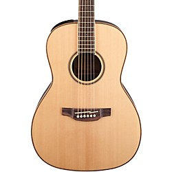 Takamine G Series GY93E New Yorker Acoustic-Electric Guitar (GY93E-NAT)